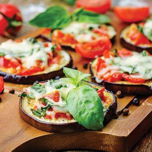 Ravinto-ohjelmassa maukkaita vegaanisia resepetejä