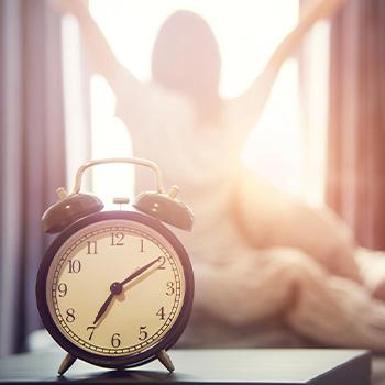 Uni on tärkeä palautumiseen